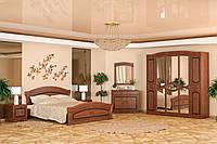 Спальня Мілано Milano, з шафою 4д