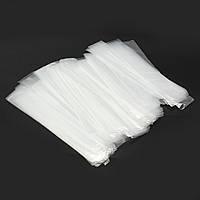 500 штук Зубной Одноразовая крышка Пластиковые рукава Защитная пленка для цифрового рентгеновского снимка Датчик