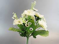 """Букет цветов для декора """"Гербера"""""""