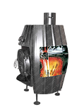 Буллерьян ВИТ Б-25 со стеклом до 550 м3, фото 2