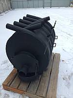 Оотопительная печь булерьян Bulik (4 мм) Тип-04-1000 м3
