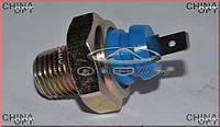 Датчик давления масла, 480EF, Chery Karry [A18,1.6], A11-3810011, Original parts