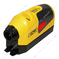 Уровень лазерный INTERTOOL MT-3001 с иголочным держателем