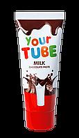 YourTUBE Black Milk