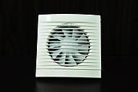 Вентилятор Play clasik 125 s, тихий вентилятор, вентилятор на шариковом подшипнике