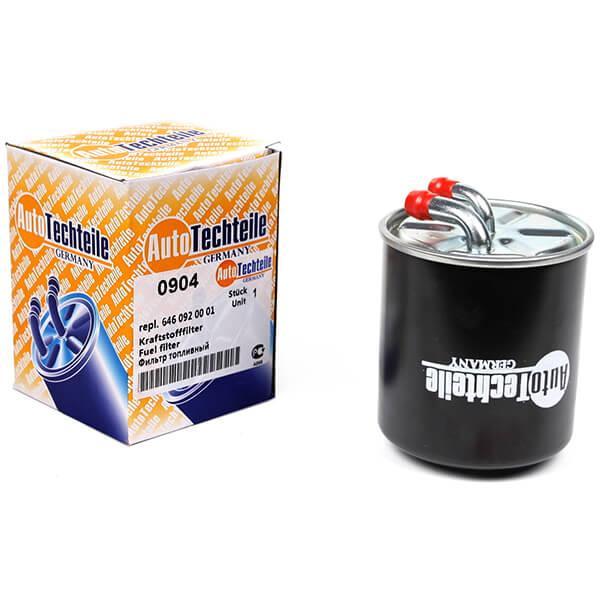 Топливные фильтра Autotechteile