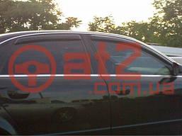 Audi A6 (C5) 1997-2004 Sedan