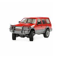 Orlandoo-Hunter OH32A02 1/32 4WD DIY Авто Набор RC Rock Crawler без электронных компонентов Размер сотового телефона