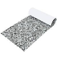 250cmx70cmx5mm EVA Foam Faux Teak Sheet Синтетическая тиковая палуба из тикового дерева