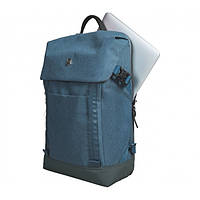 Рюкзак Deluxe Flapover Laptop молодежный для ноутбука 15 ALTMONT Classic 18л 29x43 разных цветов