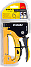 Степлер ресорного типу для скоб 4-14мм