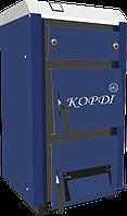 Котел твердотопливный Корди АОТВ - 12С (12кВт)