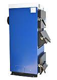 Твердотопливный котел Корди АОТВ Случ  26-30Л (4мм), фото 3