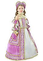 Королева Англии карнавальный костюм детский