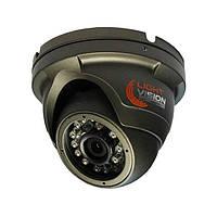 Уличная камера видеонаблюдения Light Vision VLC-6192DM Graphite