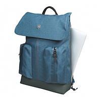 Рюкзак Flapover Laptop молодежный для ноутбука 15 ALTMONT Classic 18л 30x44 разных цветов