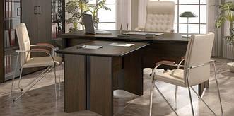 Фотогалерея: мебель для руководителей СПЛИТ