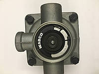 Клапан ускорительный 9730012100 WABCO
