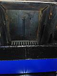 Твердотопливный котел HOTT АОТВ-20-25ПТ 6 мм, фото 3