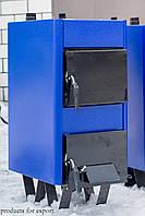 Твердотопливный котел HOTT АОТВ-10-12С (4мм)