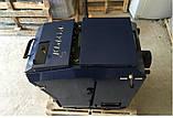 Твердотопливный котел Корди КОТВ 26 ДГ (верхняя загрузка, длительное горение), фото 4