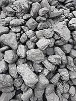 Каменный уголь антрацит марки АКО 25-100