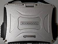 CF-19 MK4 Dual Touch Защищенный ноутбук Panasonic Toughbook CF-19 MK4 (экран 1000 нит, i5) 3G GPS