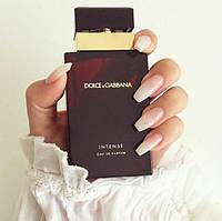 Женская туалетная вода Dolce&Gabbana Pour Femme Intense