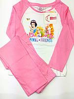 Пижамка для девочки Disney р.116