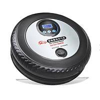 Авто Цифровой шиномонтажный инфлятор Насос Ночной видение Noctilucent DC120 260PSI Air Compressor