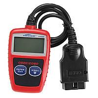 Сканер для диагностики диагностических кодов нового MS309 OBD2 OBDII Авто Diagnostic Инструмент