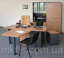 Фотогалерея: мебель для руководителей ВЕРОНА