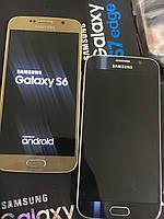 "Оригинал Samsung Galaxy S6/ S6 Egde 5.1""Snapdragon 810/Exynos 7420* 3Gb RAM+ замена Xiaomi mi5, xiaomi mi6"