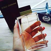 Женская туалетная вода Dolce&Gabbana Pour Femme