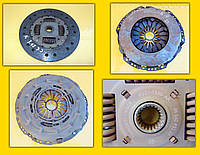 Корзина+Диск сцепления на Ситроен Джампер 2,2 л Citroen Jumper 2.2 HDI (3) c 2006 г. в.