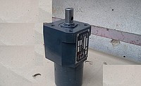 Насос дозатор МРГ-125 (Т-40) МРГ.01/125-2УХЛ1 для дорожной техники и тракторов