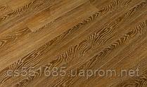 86105 - Дуб Ноксвил. Влагостойкий ламинат Urban Floor (Урбан Флор) Megapolis (Мегаполис)