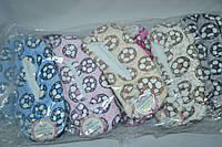 Угги (тапочки) женские для дома Aura.Via ball
