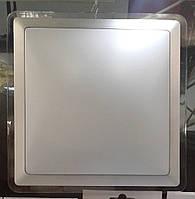 Светодиодный светильник с пультом 24W квадратный