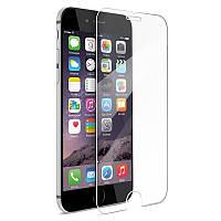 Bakeey 0,26 мм 9H Устойчивый к царапинам закаленный стеклянный протектор экрана для iPhone 7/8