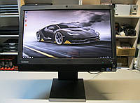 "Моноблок Lenovo ThinkCentre M90z intel i5/RAM 6GB/HDD 250GB/23"" Full HD"