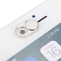 Веб-камера Обложка Slider камера Щит для ноутбука Pad Tablet Phone Безопасность Конфиденциальность