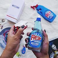 Женская туалетная вода Moschino Fresh Couture (реплика), фото 1