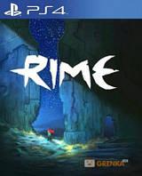 Rime PS4 (83681)