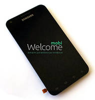Дисплей Samsung D710 Galaxy S2 Epic 4G with Touchscreen black orig