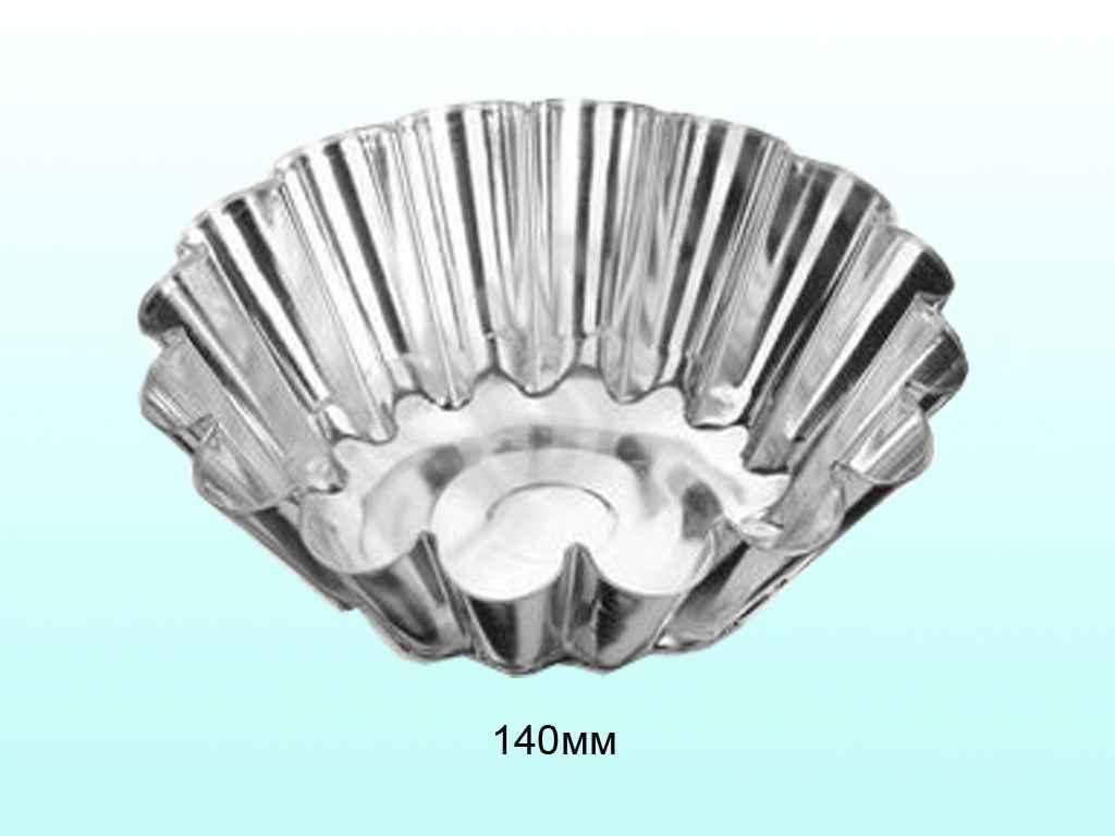 Кексница без втулки d = 140 мм 16272 ТМ SNB