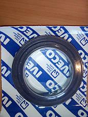 Сальник хвостовика (60х90х14/16,3) TurboDaily, фото 2