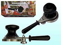 """Ключ закаточный полуавтоматический с подшипником Винница Премиум """"ЮГАСЕРВИС"""""""