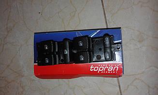 Кнопка склопідіймача, склопідйомника VW Golf 4 Passat b5 Bora Toledo2
