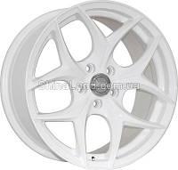 Литые диски Zorat Wheels ZW-3206 W 7.5x17/5x108 D67.1 ET40 (White)